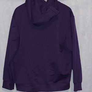 Under Armour Sweaters - Under Armour Loose Purple EC Pirates sweater SZ MD